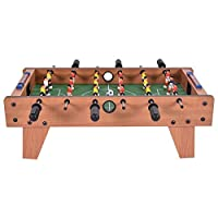 Mini Football Table or Foosball Soccer Table
