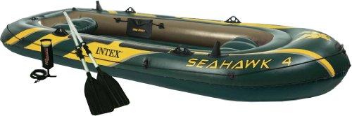 Intex Boot Set Seahawk 4 351x145x48cm
