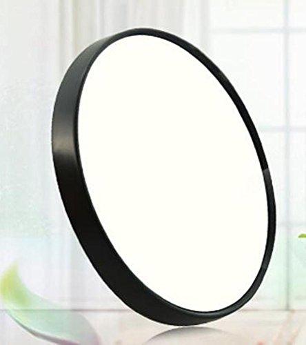 Compatto, Portatile 10x specchio ingranditore da tweezeher-The Ultimate make-up e pinzette Mate