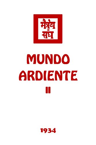 mundo-ardiente-ii-spanish-edition