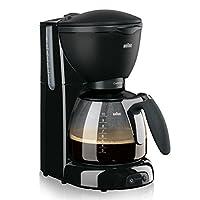 Braun KF 560 Cafe House Pure Aroma Plus Kahve Makinası