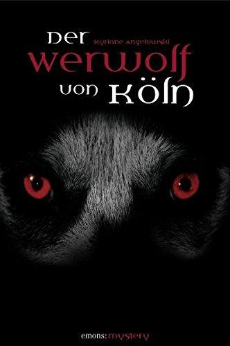 Cover des Mediums: Der Werwolf von Köln