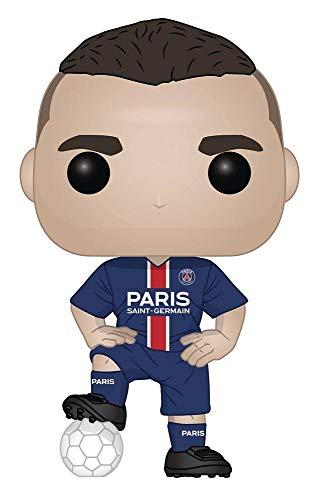 Paris Saint-Germain F.C. Marco Verratti Pop! Football Vinyl-Figur