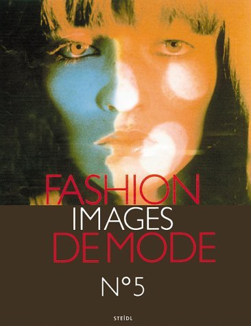Fashion Images de Mode No.5 by Val Williams (2000-10-24)