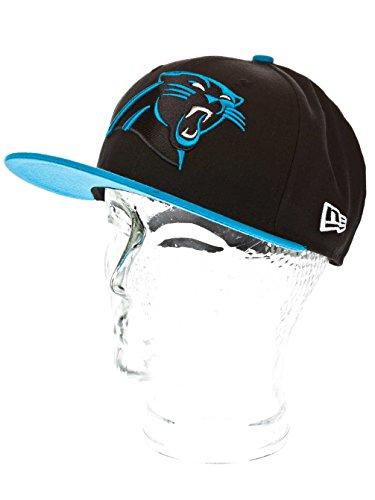 New Era Herren Kappe NFL On Field Carolina Panthers Game Cap -