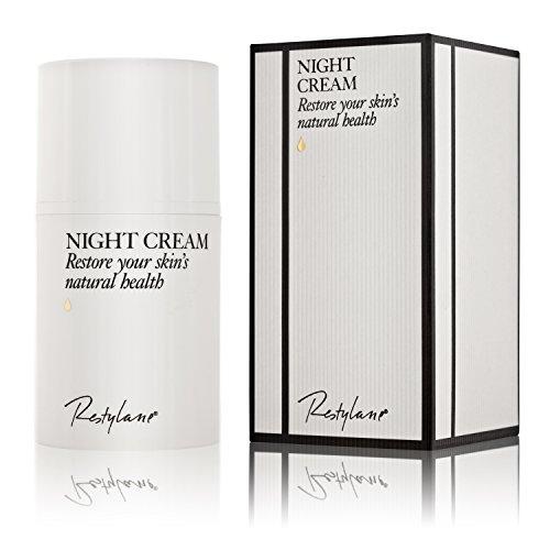 Restylane®Night Cream