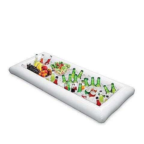 Petit Bar D Interieur - Plaque de glace Bar Salade Bar pour