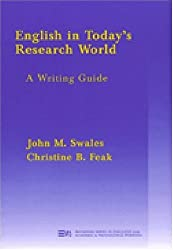 English in Today's Research World: A Writing Guide (ELT / EAP)
