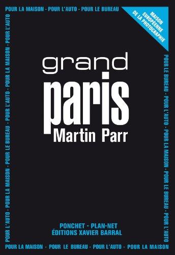 Martin Parr - Paris par Martin Parr