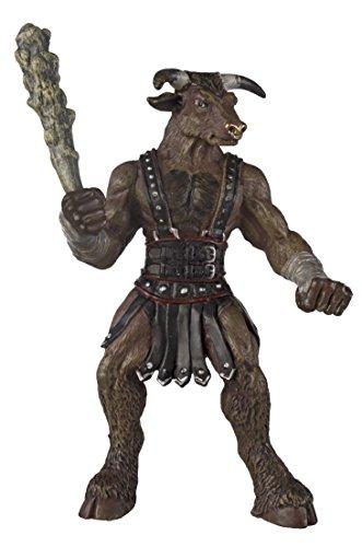 Fantasy Figuren Miniatur (Safari s801129Mythische Realms Minotaurus Miniatur)