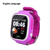 Best Locator Child Watch For Kids - ETbotu Smart Watch Écran Tactile WiFi positionnement Enfants Review