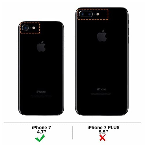 custodia iphone 7 easyacc