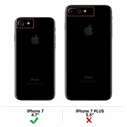 custodia iphone 7 easyacc