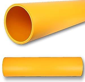 A-Safe® - Barre ronde pour glissière de sécurité - polymères - 1350 mm