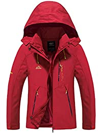 Amazon.it: giacca trekking Donna: Abbigliamento