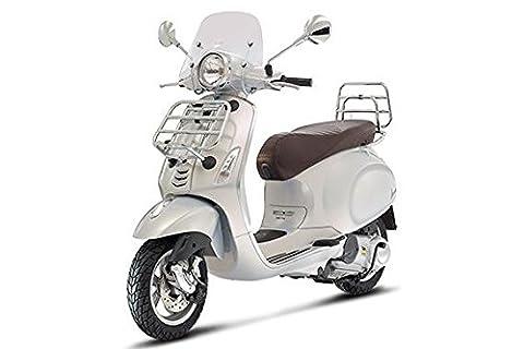 Vespa Primavera Touring 50 2T