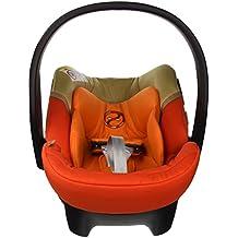 Cybex Aton 4 - Silla de coche, Grupo 0+ (0-13 kg, desde nacimiento hasta 18 meses), Colección 2015