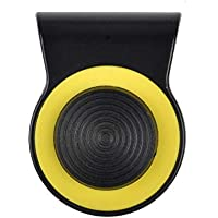 NOLOGO JS-mlx Juego Mini palillo de la Tableta de la Palanca de Mando de Joypad for el teléfono móvil de la Pantalla táctil Andriod Celular e20 (Color : Amarillo)