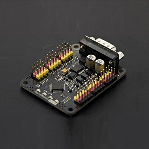 Preisvergleich Produktbild Softservo B24Ch(Servo Controller Rc Signal Generator)24-Channel