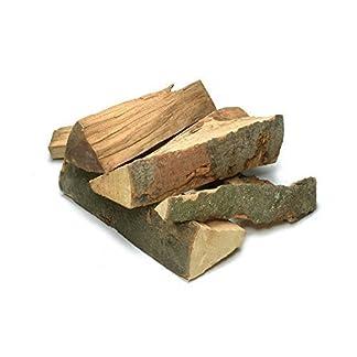 30kgde leña para chimenea –leña de Alemania lista para calentar.