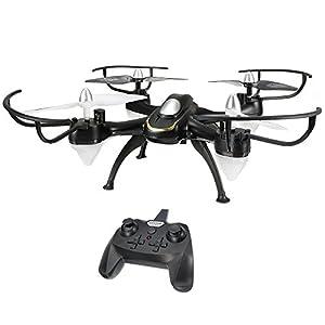 Drone EACHINE E33C RC 2MP HD cámara 2.4G 6-Axis