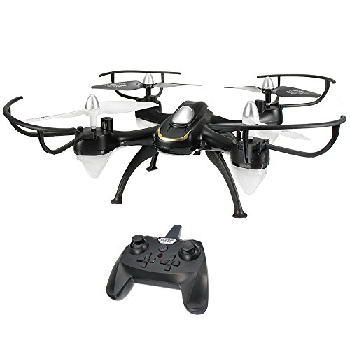 Quadrocopter mit 2.0MP HD Kamera, EACHINE E33C Quadrocopter ferngesteuerte Drohne RTF