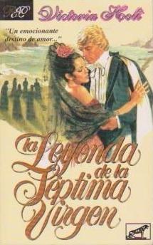 La Leyenda De La Séptima Virgen descarga pdf epub mobi fb2