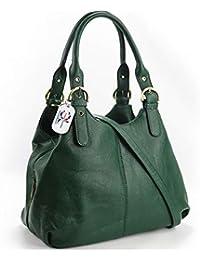 Craze London Multiple Pockets Medium Size Hobo Handbag Long Strap Shoulder  Bag Cross body bag for 446cd389f2
