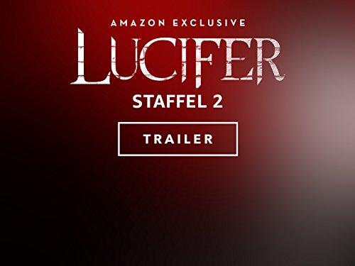 Lucifer - Staffel 2: Trailer