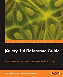 jQuery 1.4 Reference Guide
