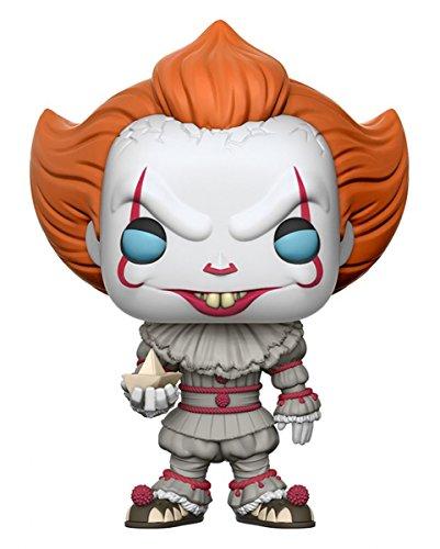 Horror Shop Pennywise ES Funko Pop figura