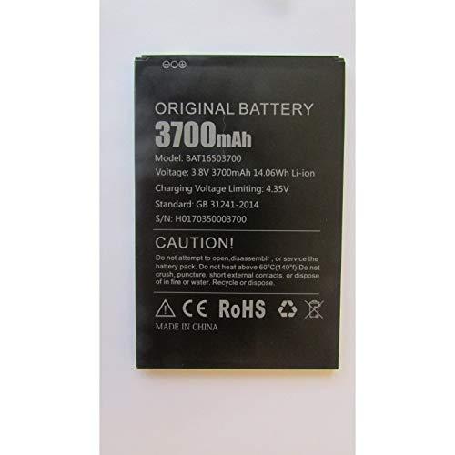Bateria para DOOGEE X7 y X7 Pro de 3700 mAh