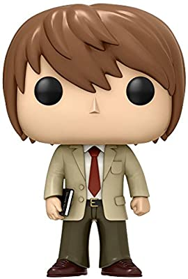 Death Note Light Vinyl Figure 216 Figurine de collection