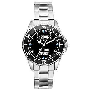 Uhren & Schmuck Geschenk Für Kreidler Florett Rs Fans Fahrer Kiesenberg Uhr L-2380