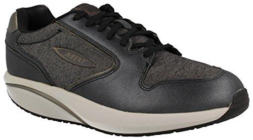 Mbt Uomo 1997 M Sneaker Nero (nero / Argento Scuro)
