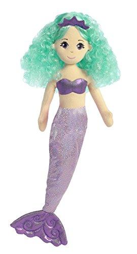 Preisvergleich Produktbild Aurora World 60701 - Meerjungfrau Alexa , Plüsch