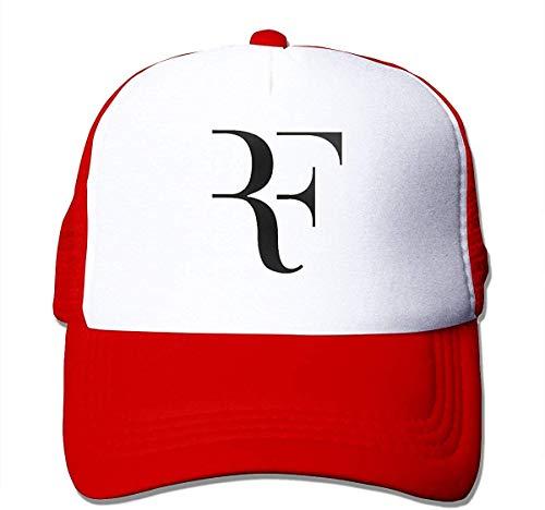 DUIBHUF Unisex Roger Federer Superlite Relaxed