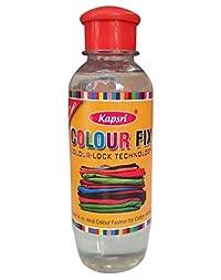 KAPSRI Colourfix for Cotton Fabrics (200 ml_White)