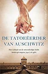 De tatoeëerder van Auschwitz (Dutch Edition)