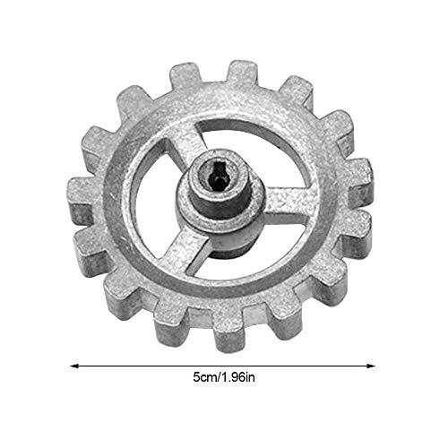 DIY Automatic Rotating Gear Barbecue Zubehör Grillrahmen Zahnrad, Einfach Zu Installieren, Mini, - Zahnräder Grill