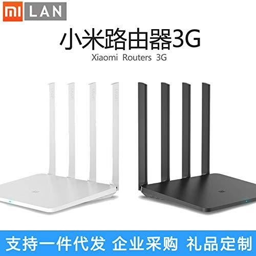 Zlywj Router WLAN Router 3G High-Speed-Faser 1200M Wireless WiFi Durch Die Wand King Home 5G Durch Die Wand Dual-Frequenz-Gigabit -