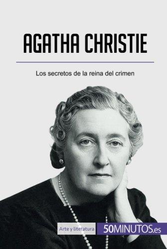 Agatha Christie: Los secretos de la reina del crimen por 50Minutos.es