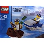 LEGO City Police Watercraft  LEGO