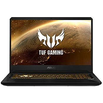 ASUS TUF Gaming FX705GM-EV020 - Ordenador portátil de 17.3