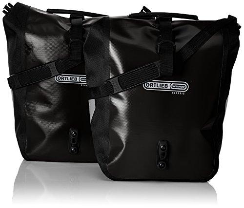 Ortlieb Sport-Roller Classic, Black 25L, F6301