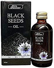 Skin Doctor Black Seed Oil -125ml
