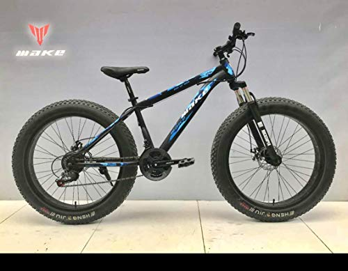 4. Mankani Fat Tyre Bicycle/Cycle