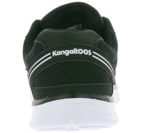 Kangarooskomb - Scarpe Sportive amp; Da Esterni Donna Nero nero nero
