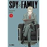 SPY X FAMILY 01