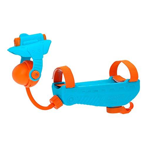 EOLO–Launcher Wasserfilter Aqua Gear Hydro Charger, blau und orange (COLORBABY 43649) (Aqua Gear)